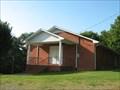 Image for Hope Regular Primitive Baptist Church - Gray, TN