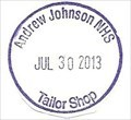 Image for Andrew Johnson Taylor Shop - Greenville, TN