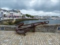 Image for Ancre de la ville close, Concarneau, Finistère, France