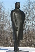 Image for William Lyon Mackenzie King - Ottawa, Ontario