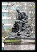 Image for Lord Byron - Hyde Park Corner, London, UK