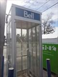 Image for Téléphone publique - boul. de la Concorde Est, Laval, Québec
