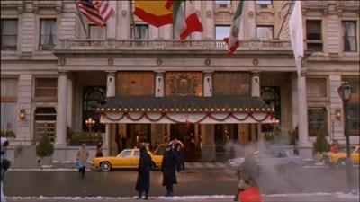 Home Alone 2 Plaza Hotel New York Ny Movie Locations On Waymarking Com