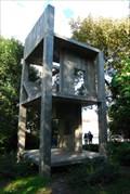 Image for Monumento a Azeredo Perdigão - Lisbon, Portugal