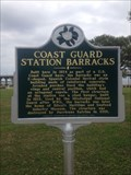 Image for Coast Guard Station Barracks