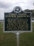Image for Coast Guard Station Barracks