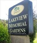 Image for Lakeview Memorial Gardens - Kelowna, British Columbia