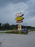 Image for Tim Horton's - 5515 Ojibway Pkwy - Windsor, Ontario, Canada