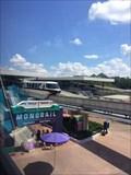 Image for Walt Disney World Monorail System - Lake Buena Vista, FL