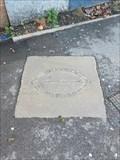 Image for Prime Meridian Marker - Wood Street, Walthamstow, UK