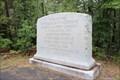 Image for Site of Horseshoe Battleground -- Horseshoe Bend NMP, Daviston AL