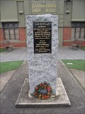 Image for Post 1945 War Memorial - Bannockburn, Victoria, Australia
