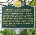 """Image for """"Snowflake"""" Bentley - Jericho"""