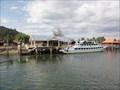 Image for Sala Dan Pier, Lanta—Krabi Province, Thailand
