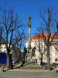 Image for Marian Column, Jihlava, Czech Republic