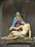 Image for Mary and Jesus in Rech- RLP / Germany