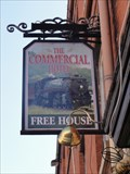Image for The Commercial Hotel, 125 Liverpool Road – Manchester, UK
