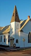 Image for Ronan United Methodist Church - Ronan, MT