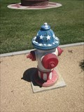 Image for Painted Hydrant - Linden, CA