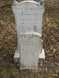 Image for Thomas F Anderson - Mintz Cemetery - Maysville, GA