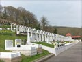 Image for Aberfan Cemetery - Merthyr Vale - Wales.