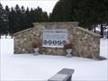 Image for Veterans Memorial - Machias, New York