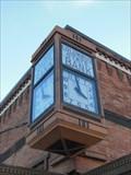 Image for Columbus State Bank Clocks - Columbus, TX