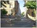 Image for Fontaine des 4 Dauphins - Aix en Provence, Paca, France