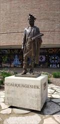Image for Noahquageshik - Grand Rapids , MI