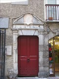 Image for Memorial to Stendhal - Grenoble, France