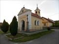 Image for kaple sv. Václava  - Tchorovice, okres Strakonice, CZ