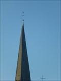 Image for RD Meetpunt: 40030201 - Kleve (D)