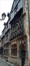 Image for Maison de la reine Berengere - le Mans France
