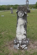 Image for Rudolph Ling - Cottonwood Cemetery - Falls County, TX