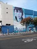 Image for Studio Theater Mural  -  San Jose, CA