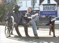 Image for Blind Jack of Knaresborough.