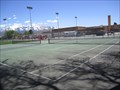 Image for Midvale City Park Tennis Courts - Midvale, Utah