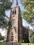 Image for St Willibrorduskerk - Bodegraven, the Netherlands