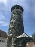 Image for William Keyser Memorial Bell Tower - Reisterstown, MD