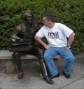 Image for Thomas Jefferson Statue in Decatur, GA