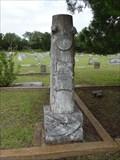 Image for William Wiggins - Nubbin Ridge Cemetery - Mambrino, TX