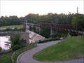 Image for Barron Fork River Bridge ~ McMinnville Tennessee