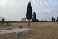 Image for Bangs Cemetery -- Bangs TX
