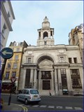 Image for Third Church of Christ Scientist London - Curzon Street, London, UK