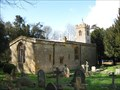 Image for St. Michaels Church Upton- Northants