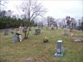 Image for Church of Christ Cemetery - Blue Ridge, GA