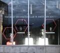 Image for D.C. United Trophy Wall - Washington, D.C.
