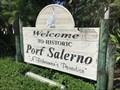 Image for Welcome to Port Salerno, Florida,USA