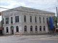 Image for (Former) First National Bank - Marietta, OK