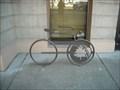 Image for Walla Walla Bicycle Tender - Walla Walla, WA